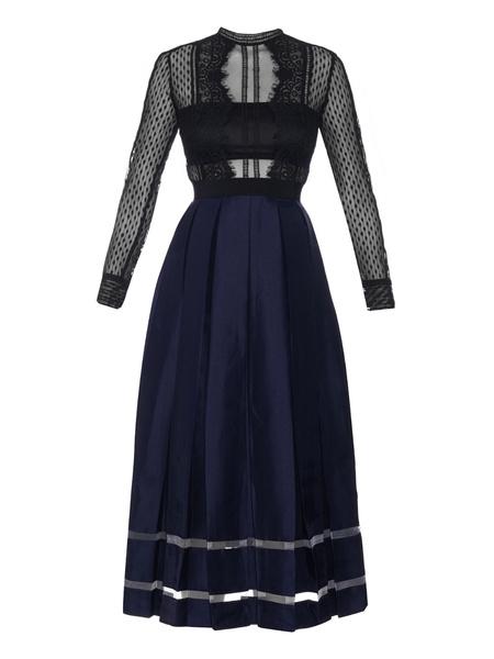 100 самых красивых платьев из осенних коллекций | галерея [1] фото [51]