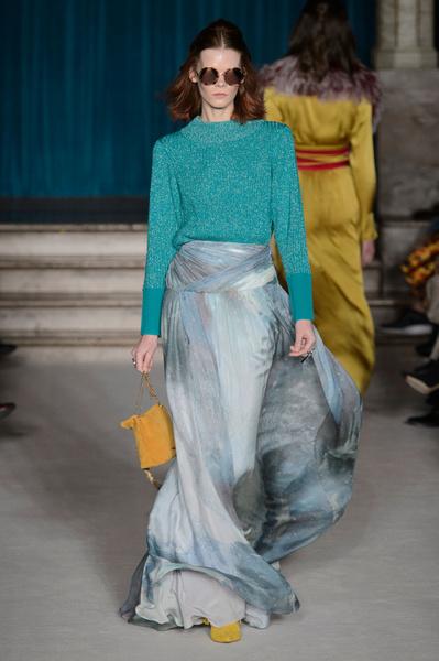 Неделя моды в Лондоне: 22 февраля   галерея [3] фото [7]