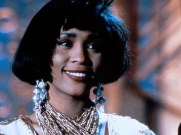 После смерти Уитни Хьюстон (Whitney Houston) люди начали проявлять повышенный интерес к вещам певицы