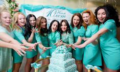 День красивых женщин в Волгограде