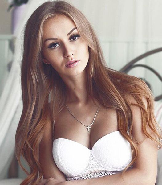 Валентина Гришко, студентка, фото
