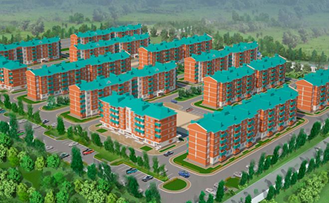 как купить квартиру в Краснодаре