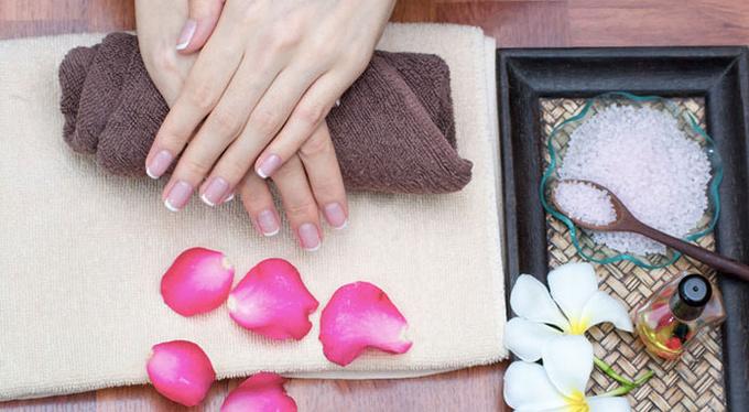 5 принципов ухода за кожей рук