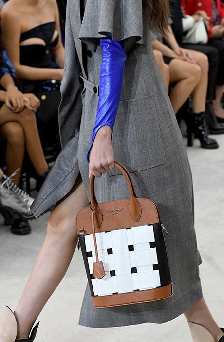 Louis Vuitton, весна-лето 2017