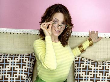Тина Фей (Tina Fey) ждет второго ребенка