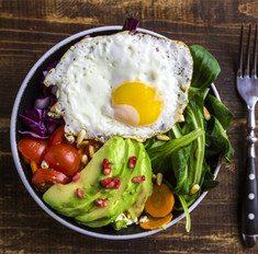 Идеи для завтрака: топ-12 блюд из яиц