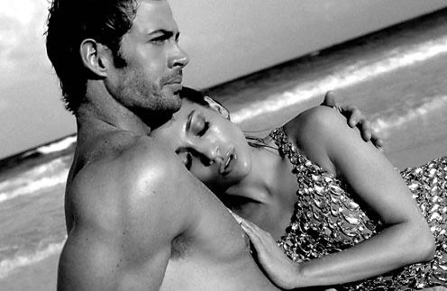 Дженнифер Лопес (Jennifer Lopez) и Уильям Леви (William Levy)