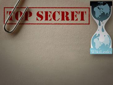 Австралиец Джулиан Ассанж (Julian Assange) лишился счета в банке