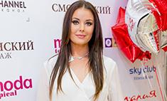 Оксана Федорова научилась не спать по трое суток