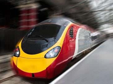 Разработки суперскоростного поезда уже начались