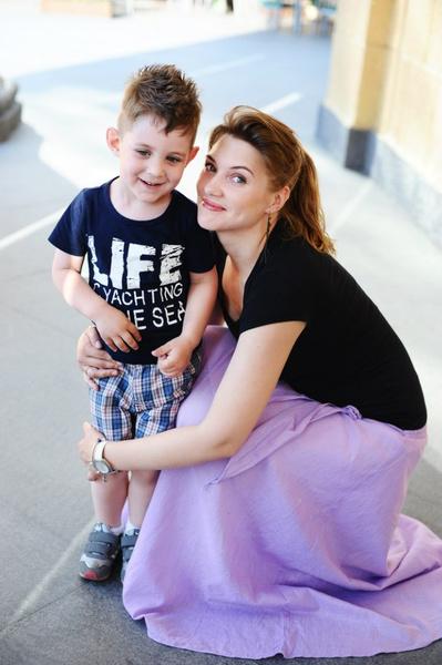 Успешные бизнес-леди Сибири Анна Бабич