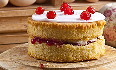 Топ-10 самых вкусных пропиток для бисквитов