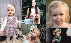 Как принцессы: 13 юных красавиц Оренбурга
