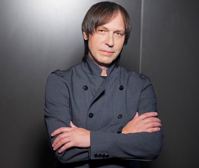 Пермский концерт Николая Носкова