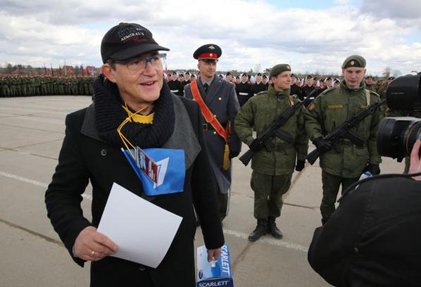 Дмитрий Дибров фото