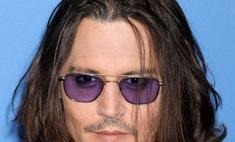 Пиратская щедрость: Джонни Депп купил бывшей подруге дом на Малхолланд-драйв