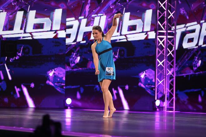 Кастинг на шоу «Танцы»