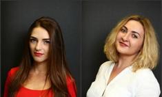 Кристина Петрухнова и Екатерина Нужина: «Мы в своей жизни всегда ученики!»