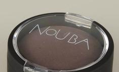 Новые тени для век от NoUBA