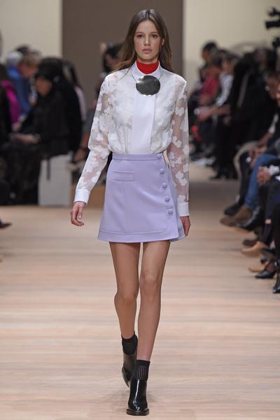 Неделя моды в Париже: 5 марта | галерея [2] фото [10]