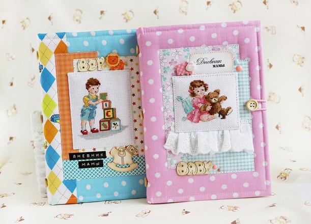 Интерьерные штучки для молодых мам и малышей