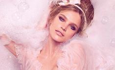 Самые чувственные снимки Натальи Водяновой для Pirelli