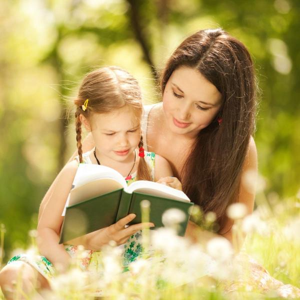 Как объяснить ребенку процесс появления детей
