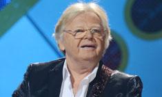 Юрий Антонов отменил концерты из-за срочной операции