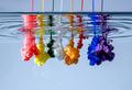 Иоганн Гете: как цвет влияет на наши эмоции