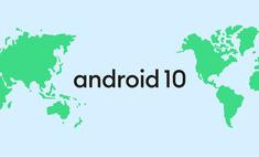 версии android сладостями
