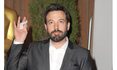 Звезды на ужине в честь номинантов на «Оскар»-2013