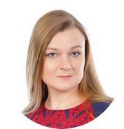 Юлия Захарова, психолог