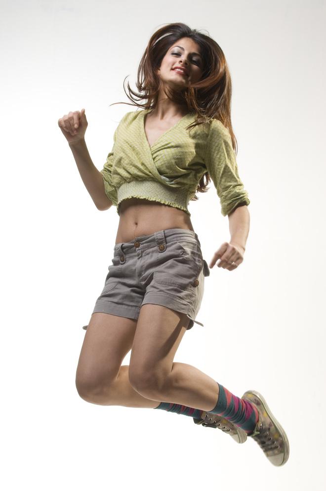 стиль сафари в женской одежде
