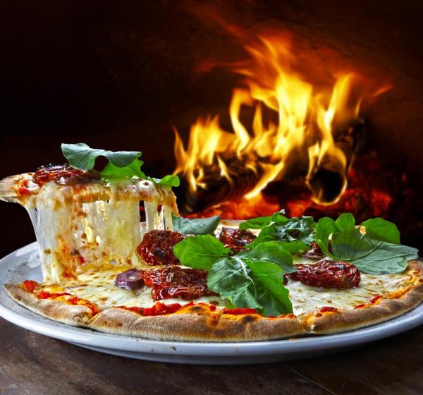 Как приготовить пиццу: рецепт