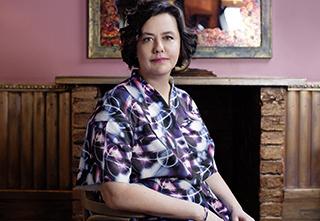 Марианна Орлинкова, журналист