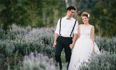 100 лучших свадебных снимков от барнаульских фотографов