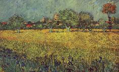 Ученые выяснили, почему тускнеют картины Ван Гога
