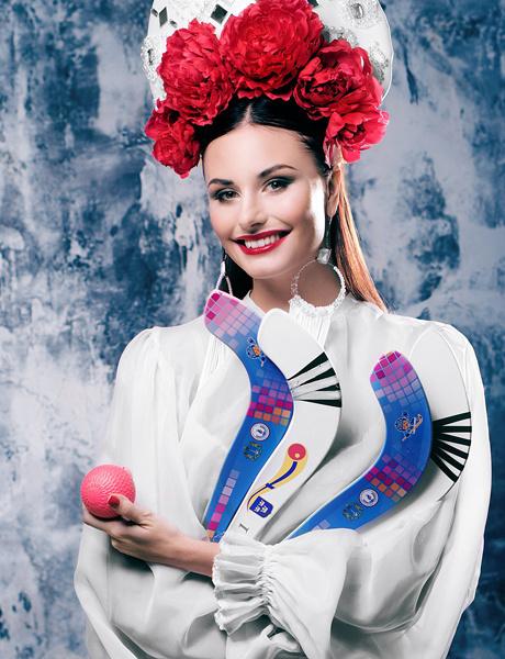 Miss Bandy 2016: названы имена финалисток конкурса красоты, спорта и талантов: победительница станет лицом чемпионата мира по хоккею с мячом 2016 года