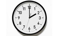 Нужно ли волгоградцам местное время?