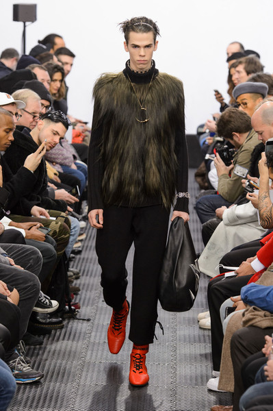 Неделя мужской моды в Лондоне: главные показы   галерея [3] фото [4]