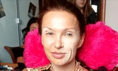 Эвелина Блёданс постарела на тридцать лет