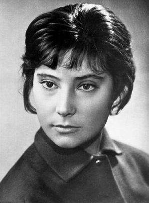 Татьяна Самойлова: биография