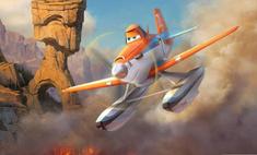 В мире гномов и говорящих самолетов!