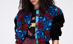 В список желаний: что вошло в коллекцию Kenzo для H&M