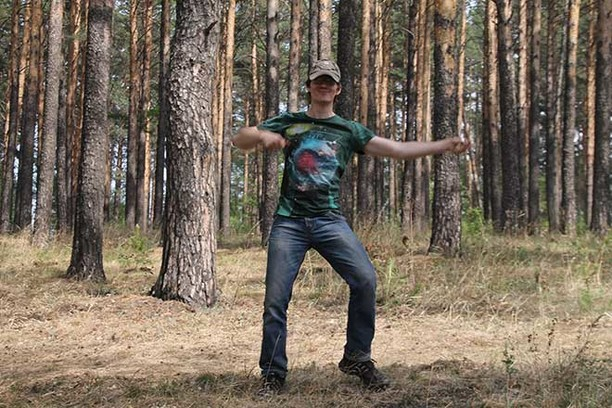 Подари планете жизнь: акция в Иркутске