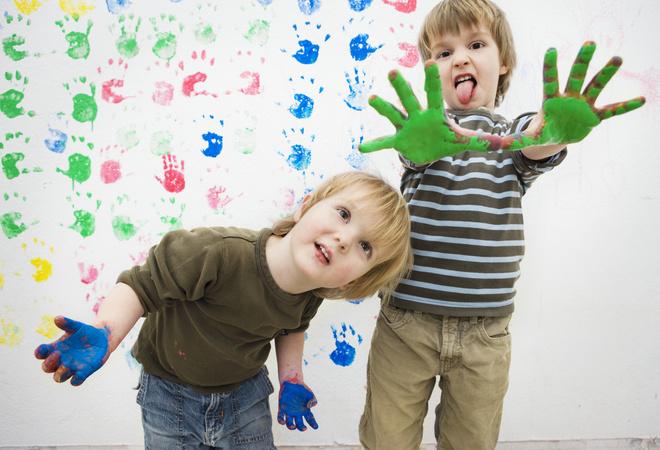 Как расшифровать детский рисунок