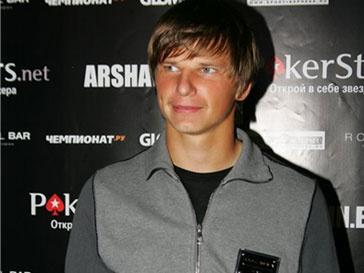 Андрей Аршавин обеспечил победу своему клубу