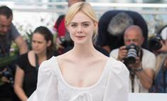 Секс и классика: 19 самых красивых белых нарядов в Каннах