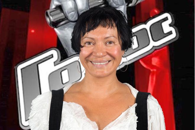 Шоу Голос 5 сезон, выпуск 9 сентября, участники: Лера Гехнер, фото, видео