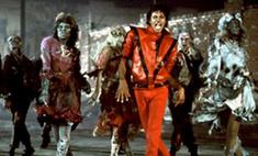 «Триллер» Майкла Джексона станет фильмом